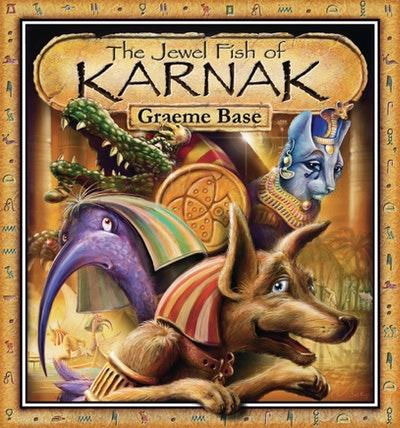 The Jewel Fish of Karnak