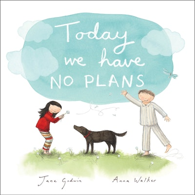 Book Cover:  Today We Have No Plans