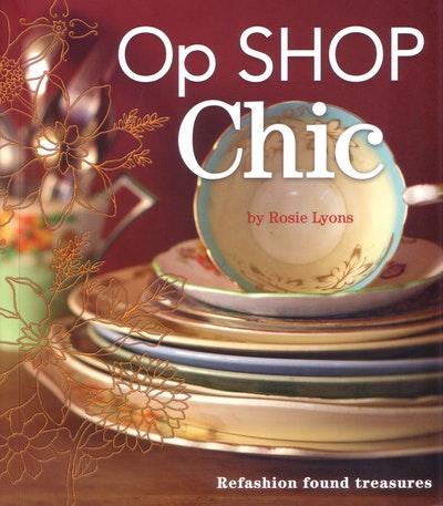 Op Shop Chic
