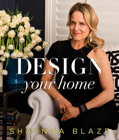 Book Cover:  Design Your Home