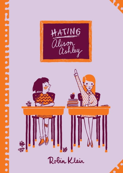 Book Cover:  Hating Alison Ashley: Australian Children's Classics