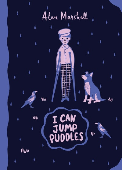 Book Cover:  I Can Jump Puddles: Australian Children's Classics