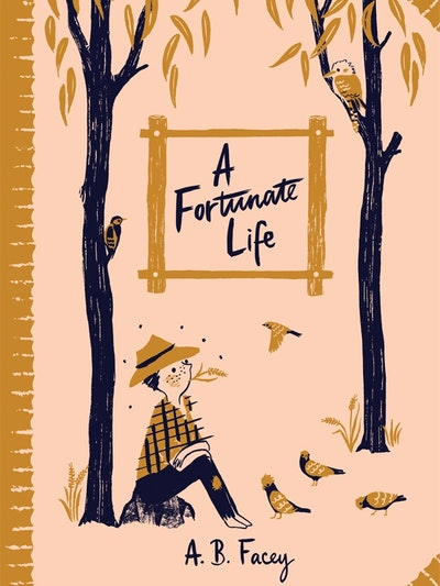 Book Cover: A Fortunate Life: Australian Children's Classics
