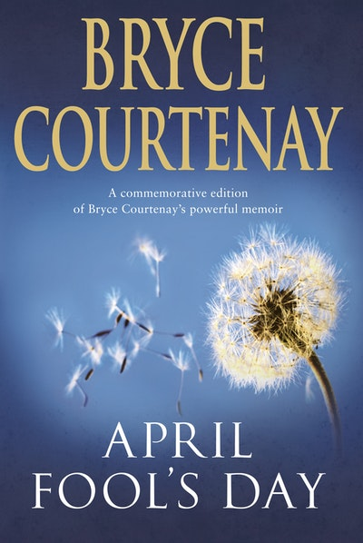Book Cover:  April Fool's Day