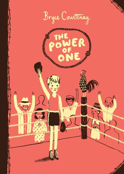 Book Cover:  Power of One: Australian Children's Classics, The