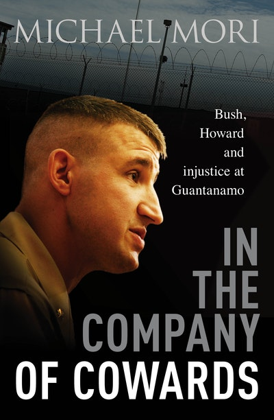Book Cover:  In the Company of Cowards