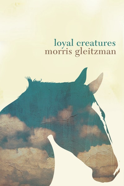 Book Cover:  Loyal Creatures