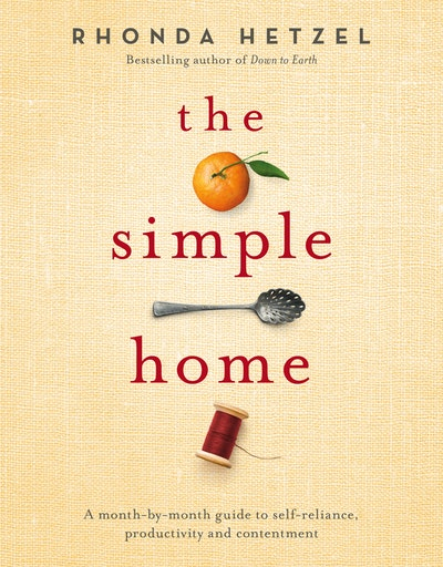 Book Cover: The Simple Home