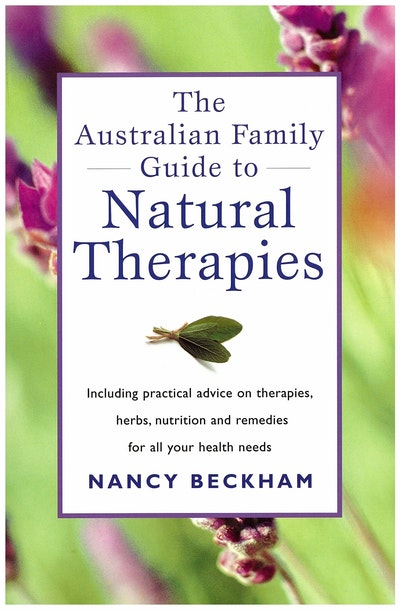 Australian Family Guide to Natural Therapies