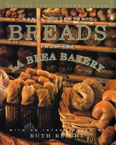 Breads From The La Brea Bakery