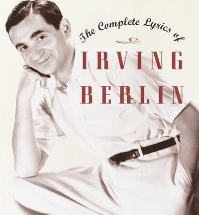 Comp Lyrics Irving Berlin