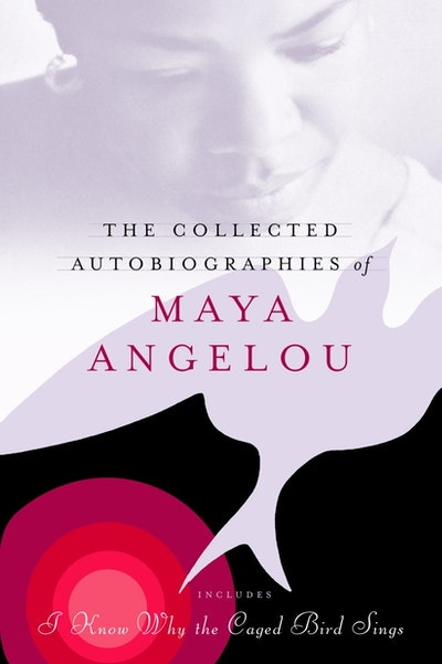 Collected Autobio/Maya Angelou