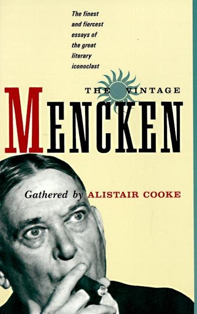 Vintage Mencken