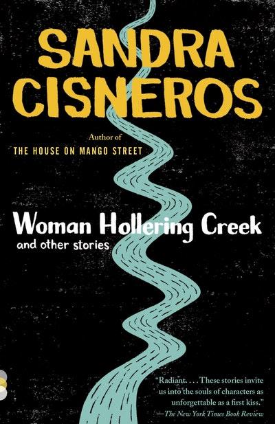 Woman Of Hollering Creek