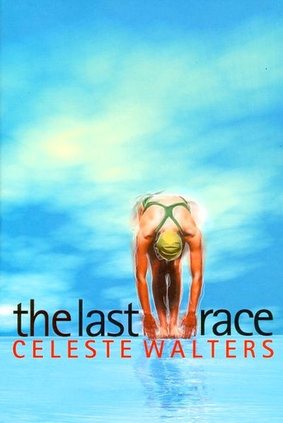 Book Cover: The Last Race