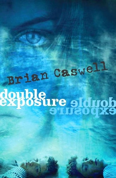 Book Cover:  Double Exposure