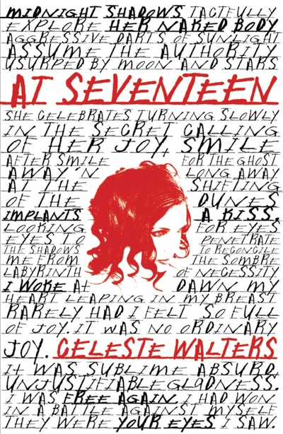 Book Cover:  At Seventeen