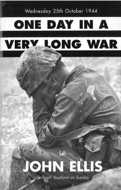 One Day In A Very Long War