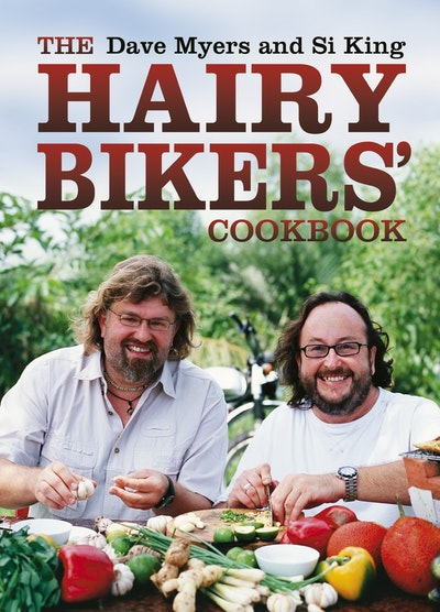 Book Cover:  Hairy Bikers' Cookbook, The