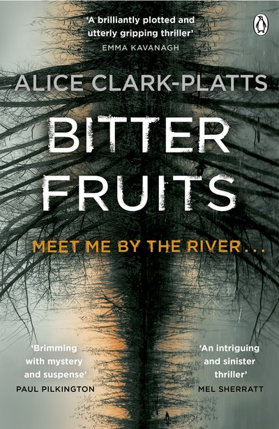 Book Cover:  Bitter Fruits