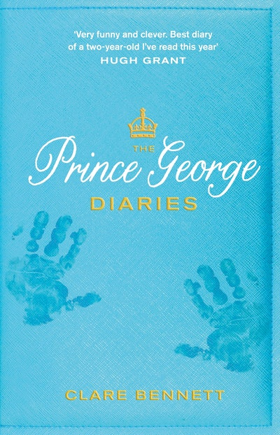 The Prince George Diaries