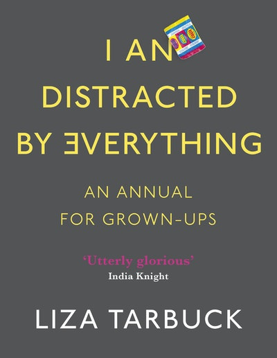 I An Distracted By Everything