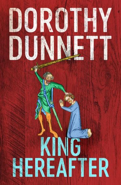 King Hereafter (Reissue)