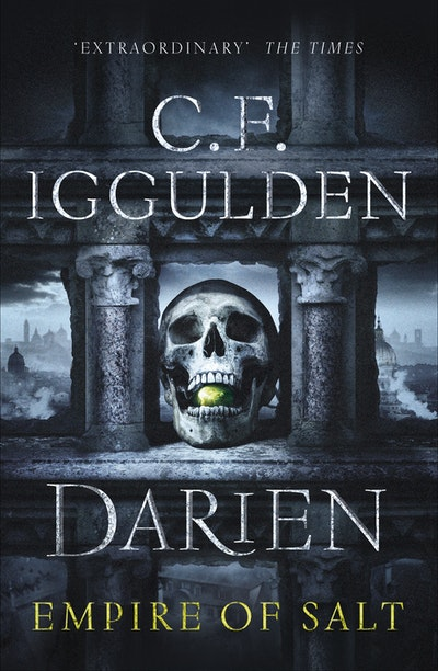 Darien: Empire of Salt