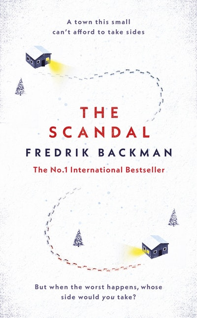 The Scandal