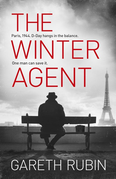 The Winter Agent