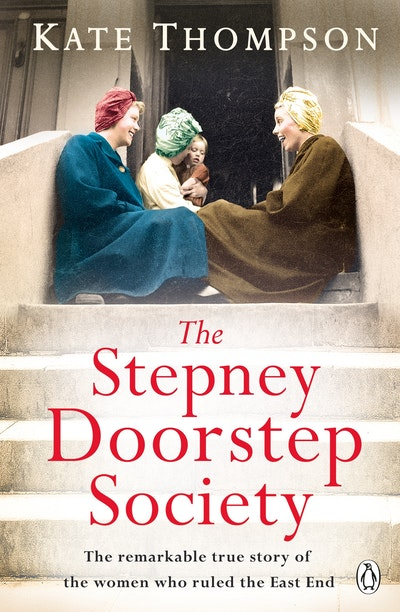 The Stepney Doorstep Society