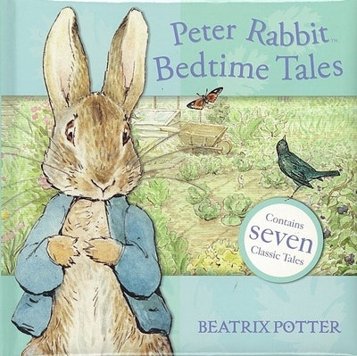 Peter Rabbit: Peter Rabbit's Bedtime Tales