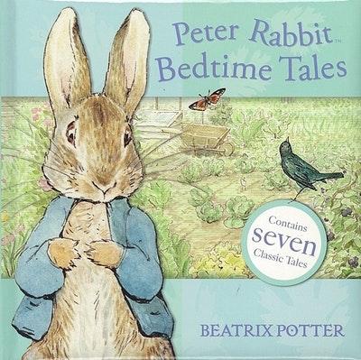 Peter Rabbit: Peter Rabbit's Bedtime Tales