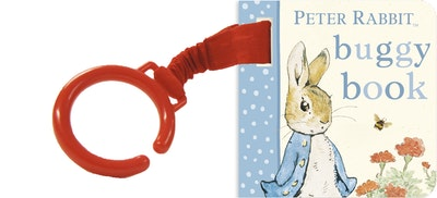 Peter Rabbit: Buggy Book