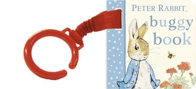 Peter Rabbit: Buggy Book