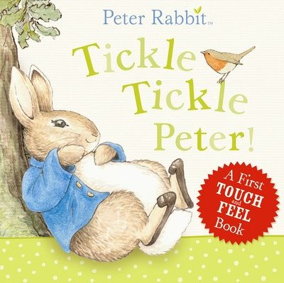 Peter Rabbit: Tickle Tickle