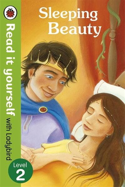 Sleeping Beauty - Read it Yourself with Ladybird Level 2