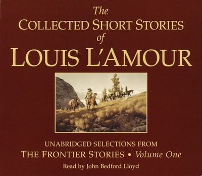 Coll Short Stories Vol 1 (Cd)