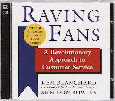 Raving Fans (Cd)