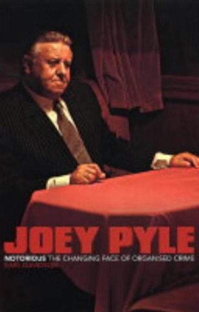 Joey Pyle