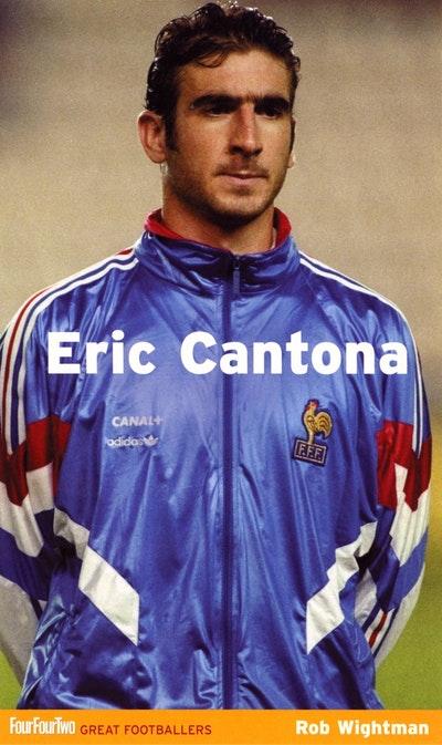 FourFourTwo: Eric Cantona