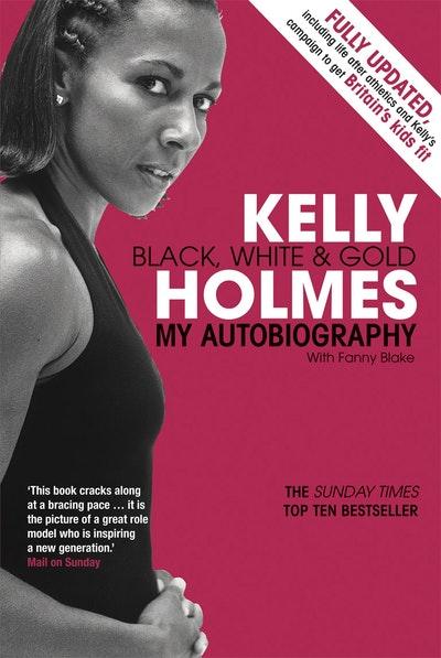 Kelly Holmes