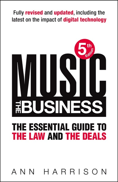 Music: The Business