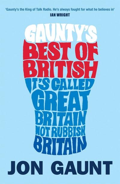 Gaunty's Best of British