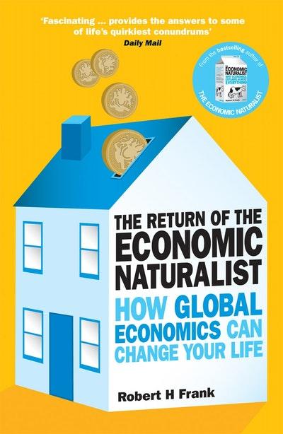 The Return of The Economic Naturalist