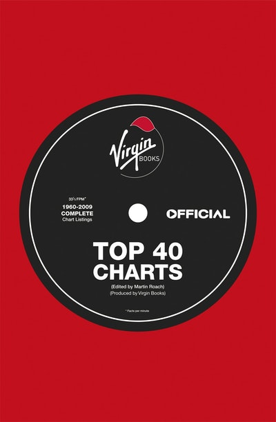The Virgin Book of Top 40 Charts