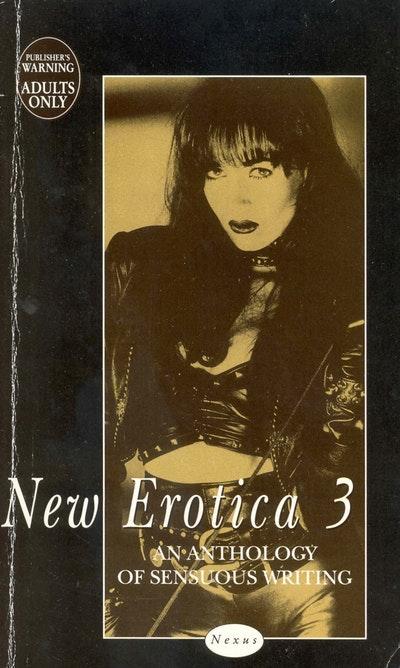 New Erotica 3