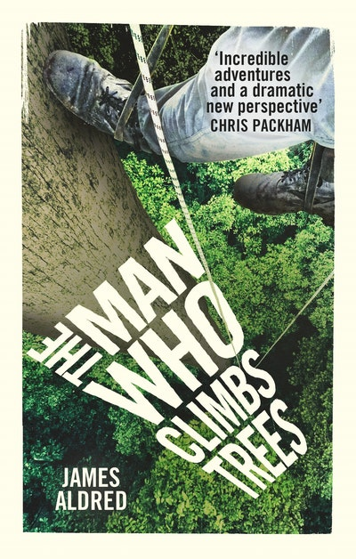 The Man Who Climbs Trees