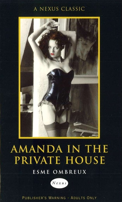 Amanda In The Private House