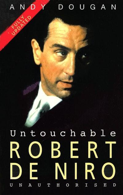 Untouchable: Robert De Niro